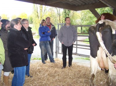 Crda manche a s 39 est pass for Chambre agriculture manche