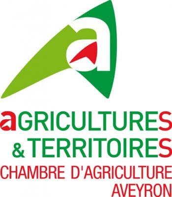 logo chambre agriculture aveyron